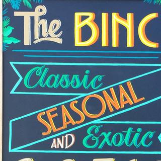 The Binc