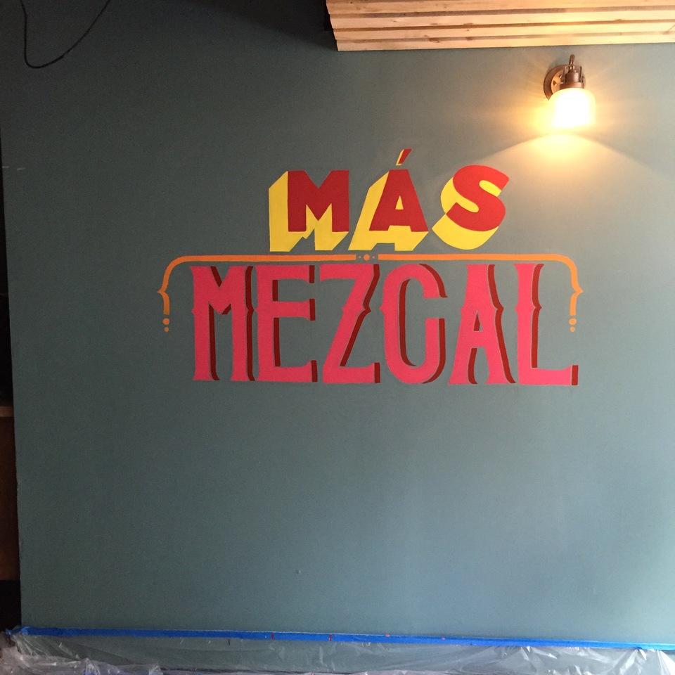 Mas Mezcal