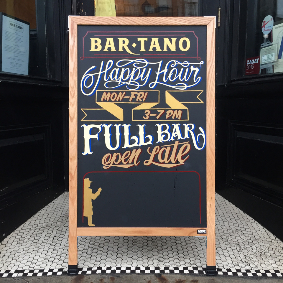 Bar Tano