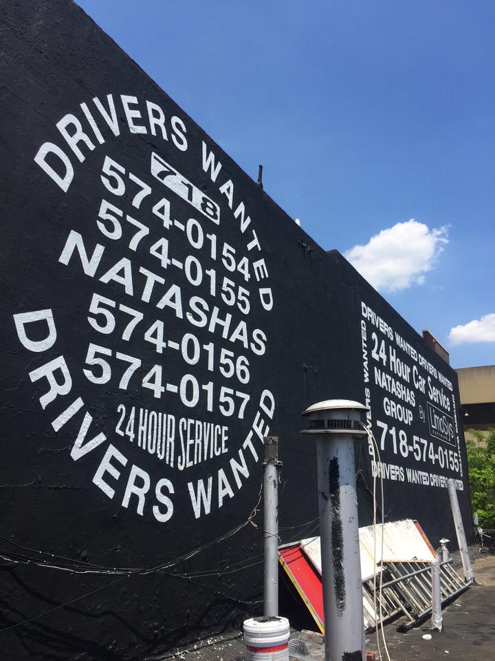 Natasha's car service